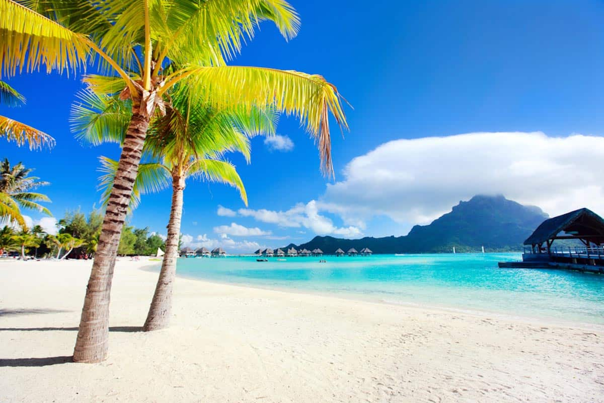 Which French Polynesian Island Is Best