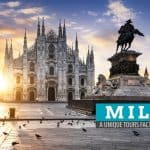 Milan: A Once-in-a-Lifetime Itinerary by Unique Tours Factory