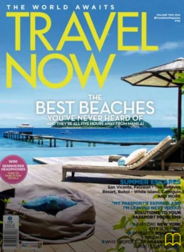 Travel Now Magazine