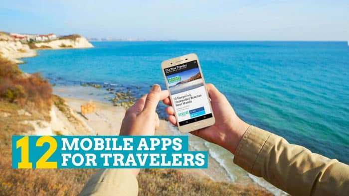Apps for Travel Bloggers