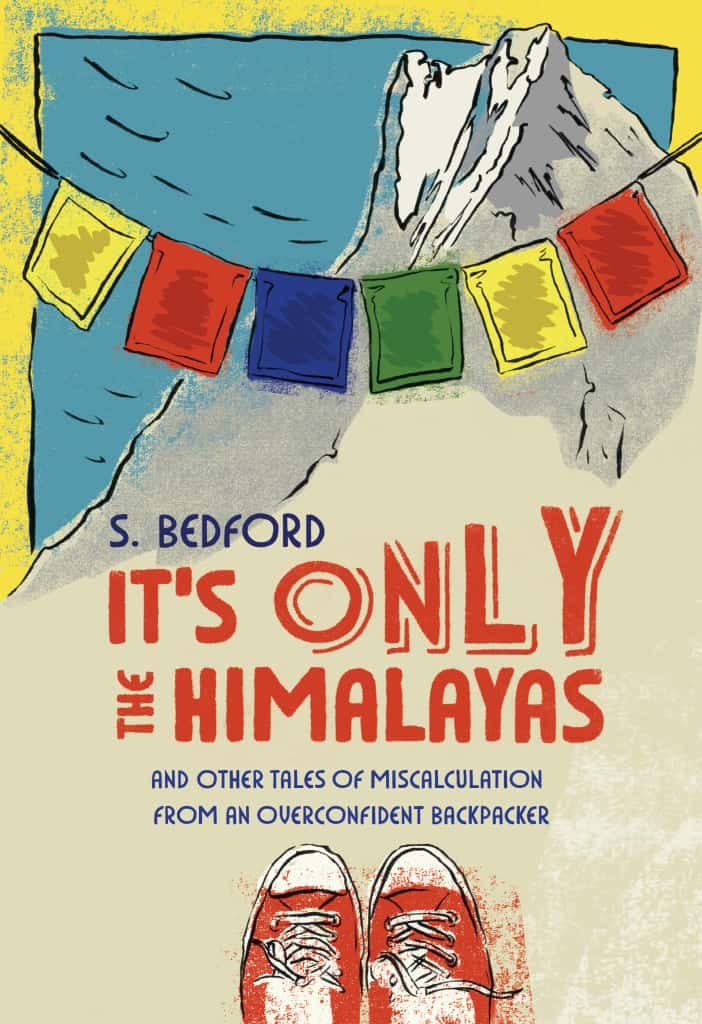 Its Only the Himalayas COVER