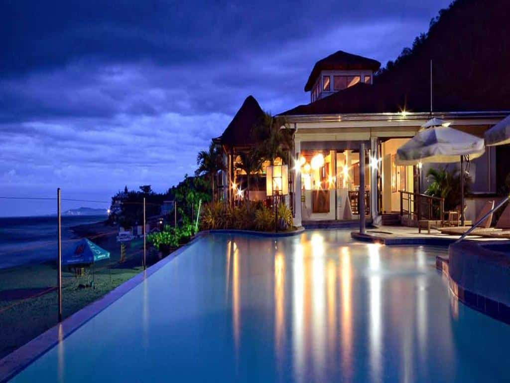 Hotels In La Union Philippines