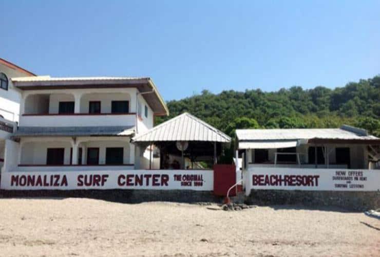Monaliza Beach Resort
