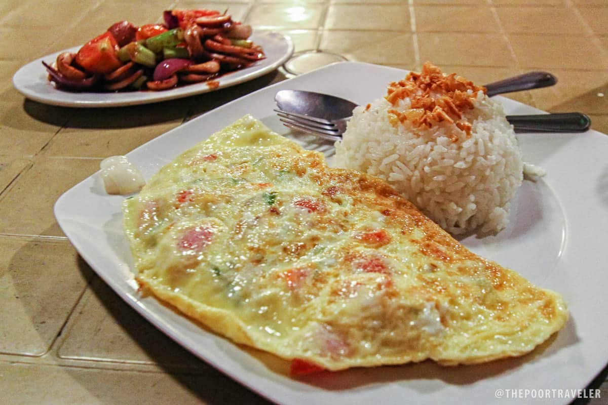 La Union Food Trip: Where to Eat in San Juan | The Poor ...