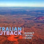 ALICE SPRINGS & ULURU ON A BUDGET: Budget Travel Guide