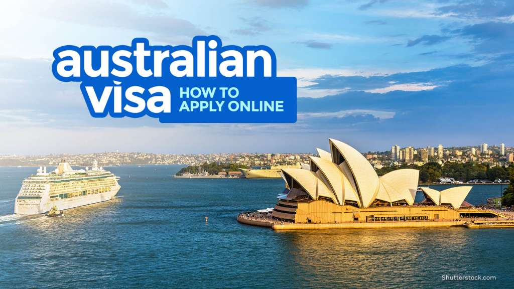 Australian Visa Requirements Online Application 2020 The Poor Traveler Itinerary Blog