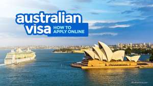 AUSTRALIAN VISA: REQUIREMENTS & ONLINE APPLICATION