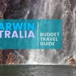 DARWIN ON A BUDGET: Free Itinerary & Travel Guide