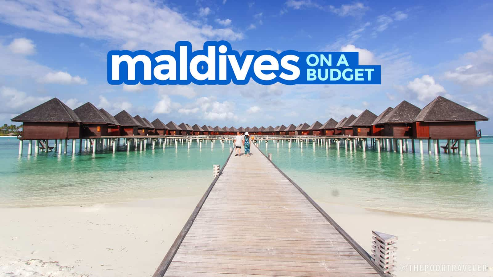 Maldives On A Budget Travel Guide Amp Itineraries The