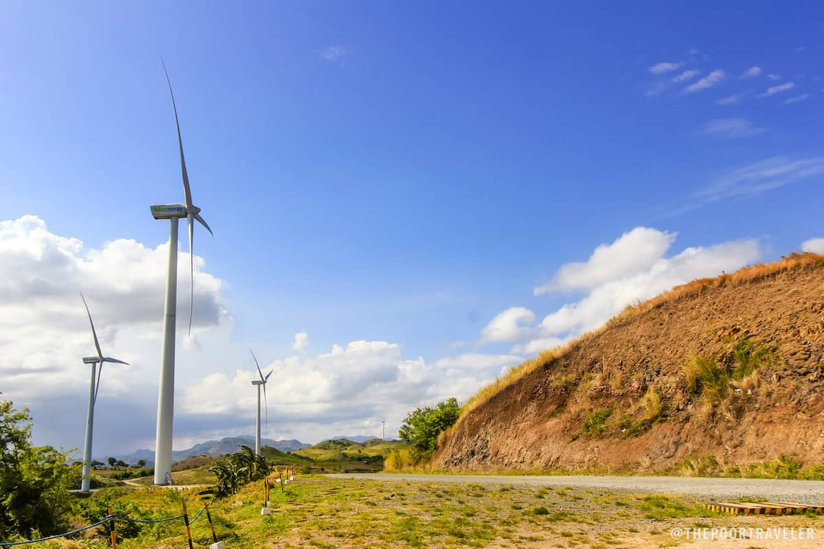 Rizal Wind Farm
