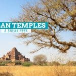 Bagan Temples: 7 Crowd Favorites (Photos)