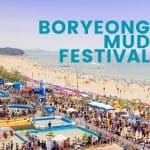 Boryeong Mud Festival: Budget Travel Guide