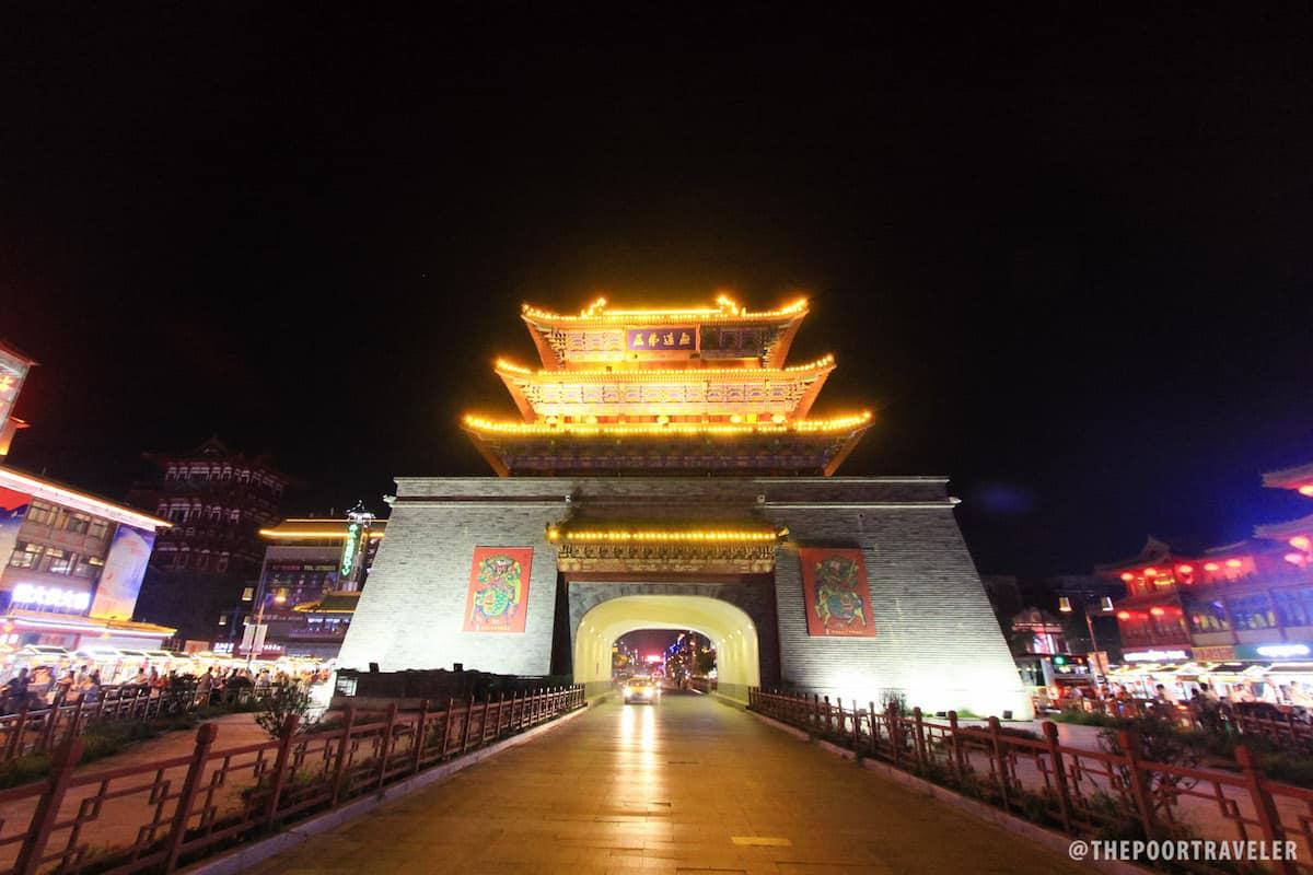 Kaifeng Drum Tower