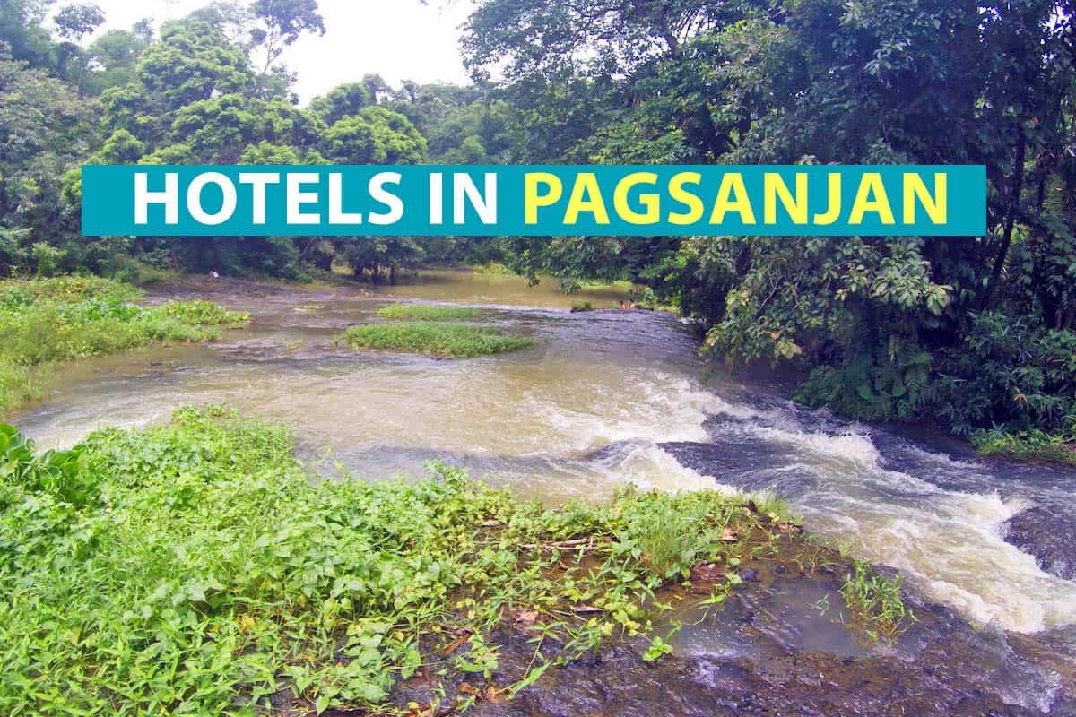 Pagsanjan Hotels