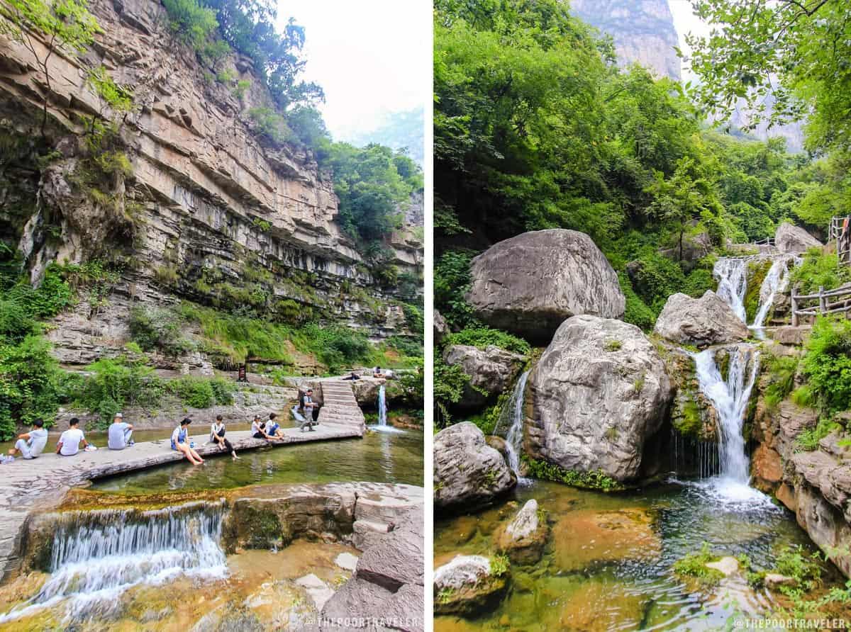 Tanpu Gorge