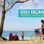 Gili Islands, Indonesia: Budget Travel Guide 2016