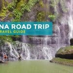 Laguna Road Trip: Budget Travel Guide 2016