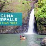4 Laguna Waterfalls for Less than P1000: Hulugan, Cavinti Falls, and More