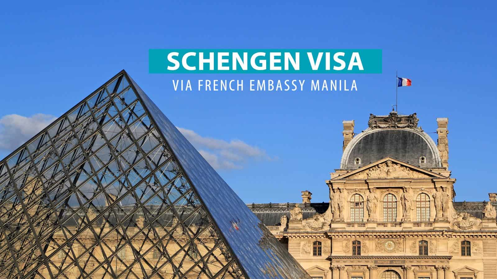 Cost Of Umrah Visa Fees 2019 2020: Schengen Visa Via French Embassy: How To Apply And Get It
