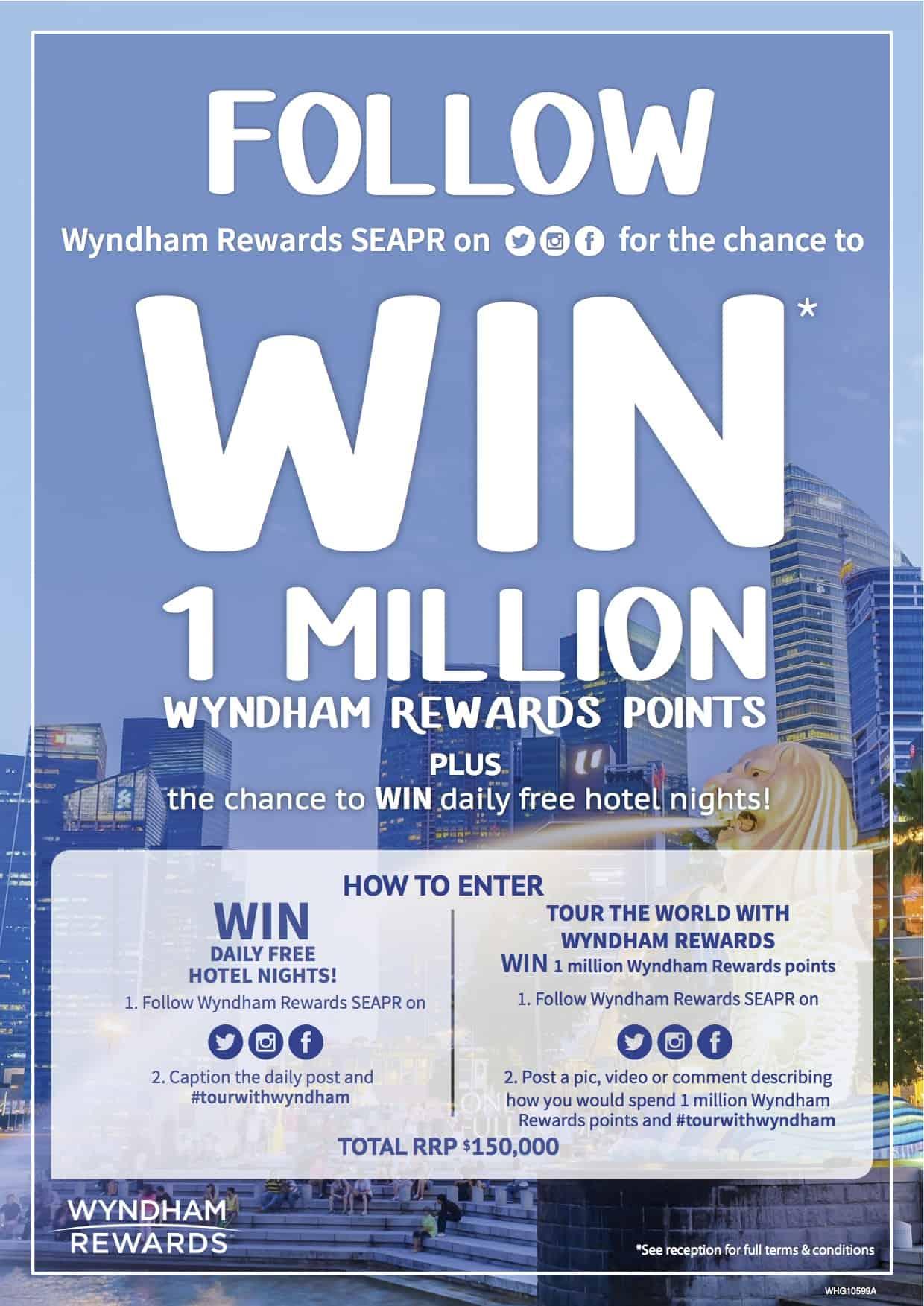 Wyndham Hotels Promo