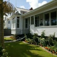 Eden Park Bed and Breakfast Inn.  Check rates here or book here.
