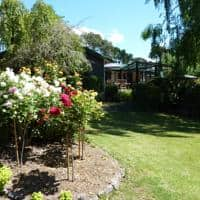 Mokoia Downs B&B. Check rates here or book here.