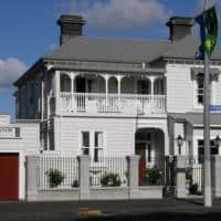 Posonby Manor Guest House. Check rates here or book here.