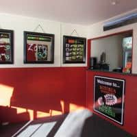 Rotorua Downtown Backpackers. Check rates here or book here.