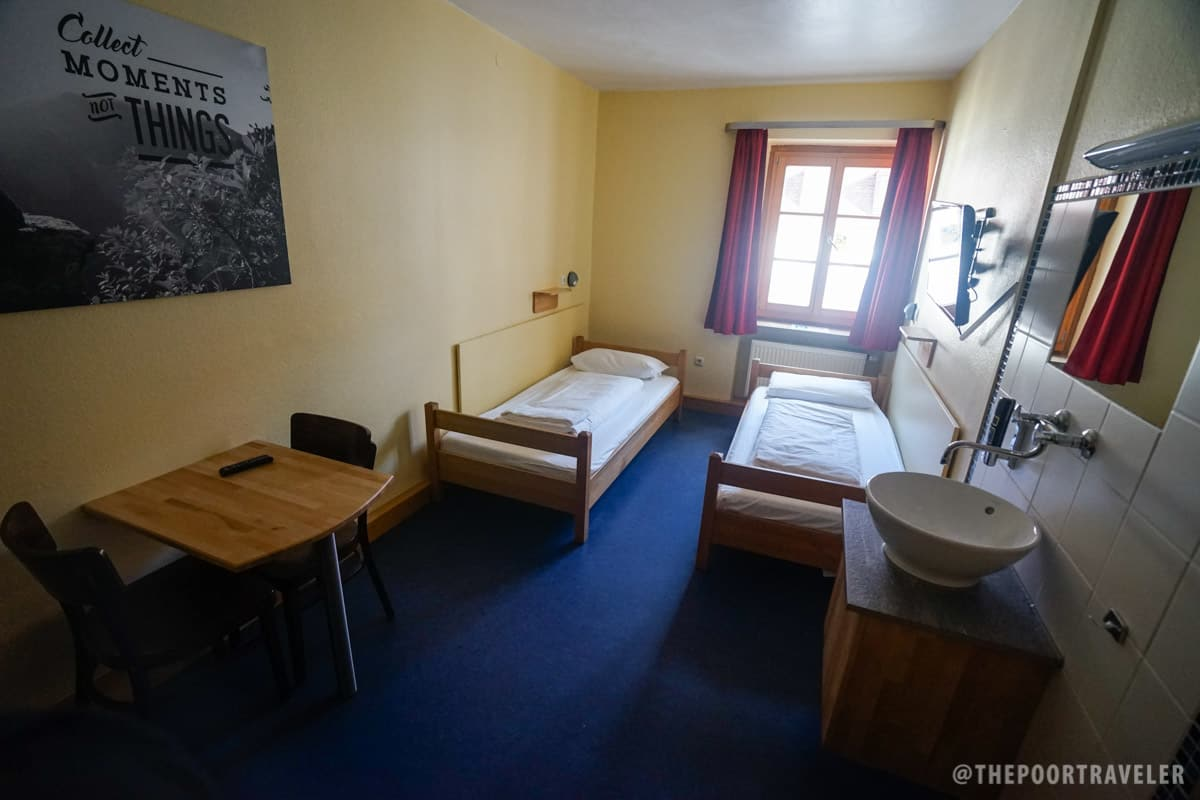 Where To Stay In Europe Budget Hotel And Hostel Reviews