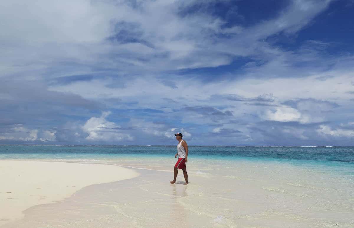 Can You Rent A Car With Cash >> 10 Places to Visit in Saipan (Plus FREE Attractions) | The Poor Traveler Blog