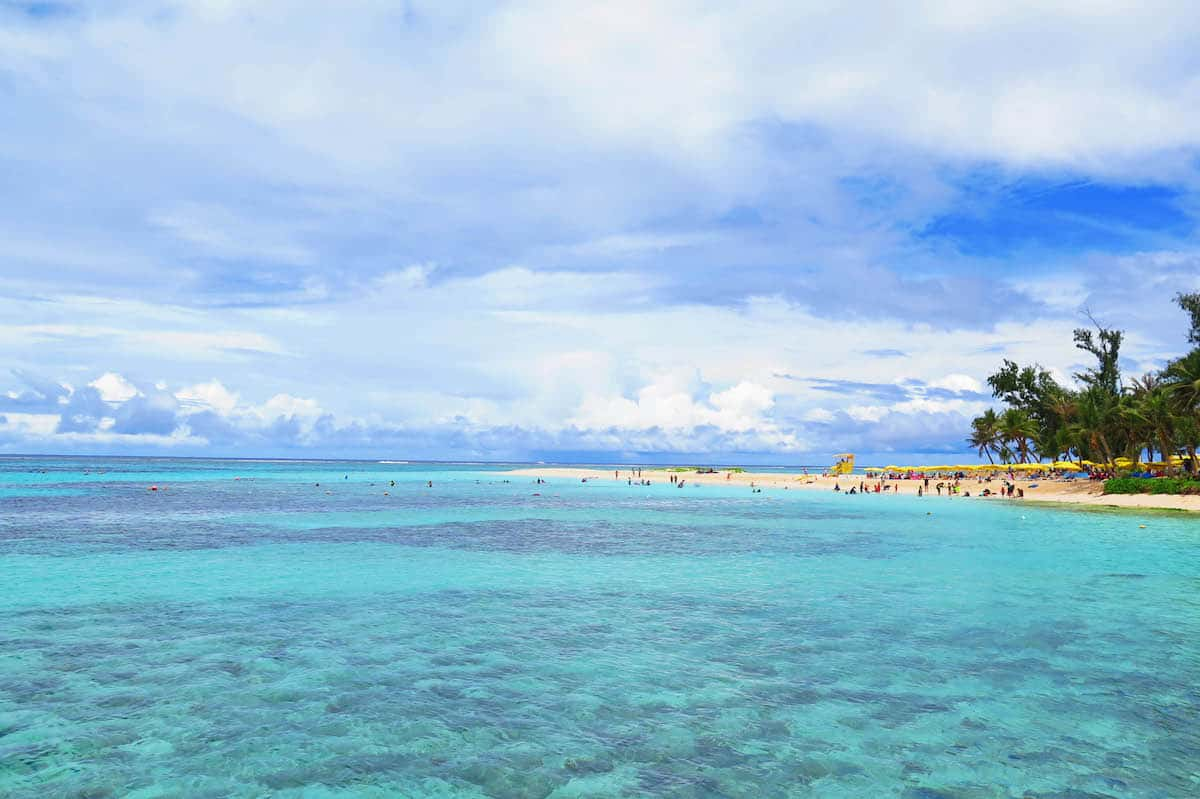 Can You Rent A Car With Cash >> 10 Places to Visit in Saipan (Plus FREE Attractions) | The ...