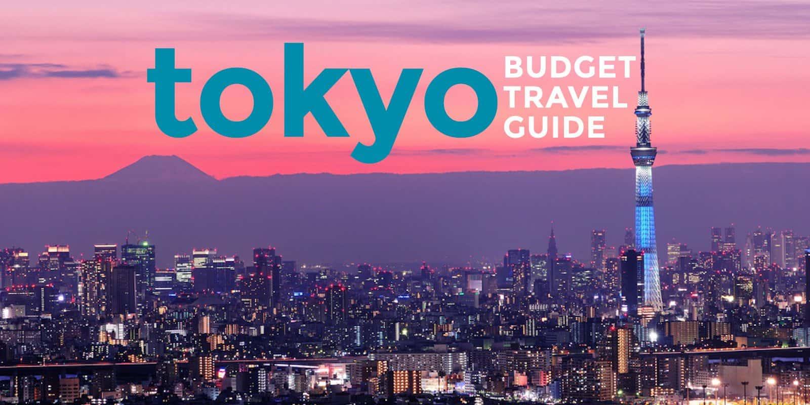 Blog the poor traveler blog page 61 of 65 for Visit tokyo