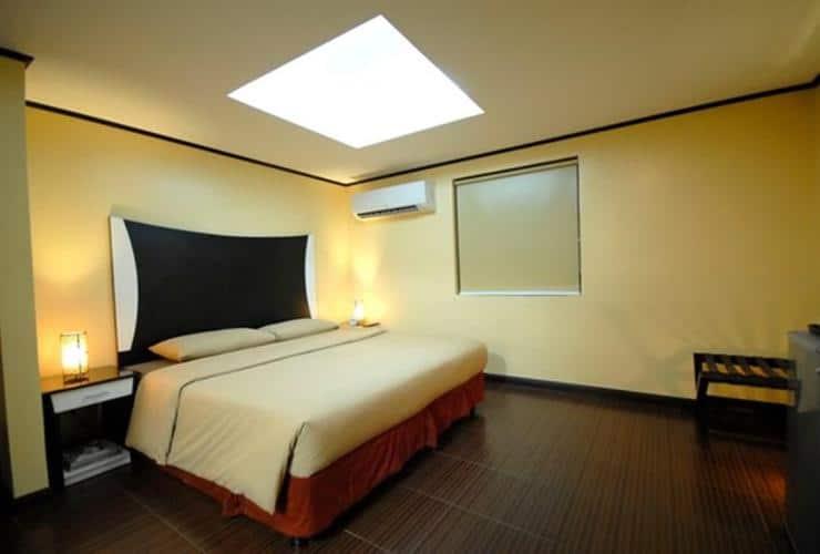 Hotel Near Bocobo St Ermita Manila