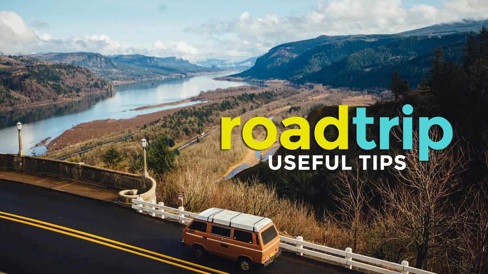 roadtrip sverige tips
