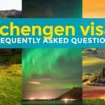 HOW TO APPLY FOR A SCHENGEN VISA & Other Frequently Asked Questions