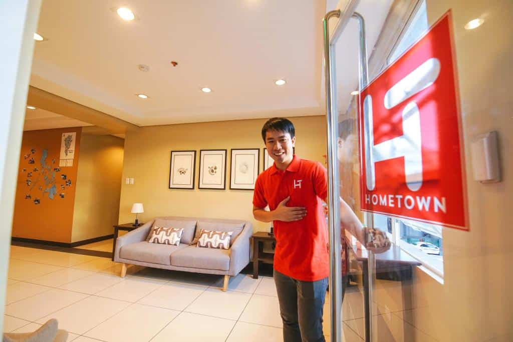 Hometown Hotel Makati - Edsa