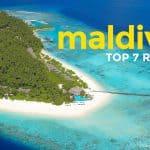 Maldives: Top 7 Resorts Under $200