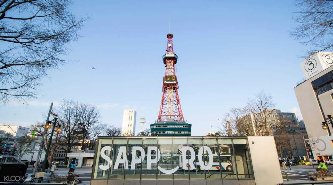 Sapporo Budget Travel Guide 2017 | The Poor Traveler Blog