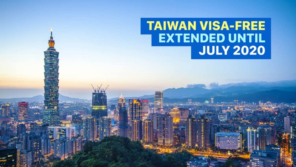 2019 TAIPEI TAIWAN TRAVEL GUIDE with Budget Itinerary