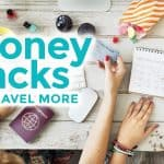 How to Hack Your Finances to Travel More