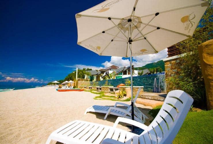 Acuatico Beach Resort And Hotel