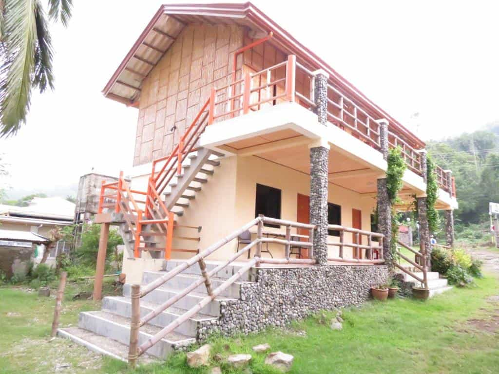Anilao Beach Club