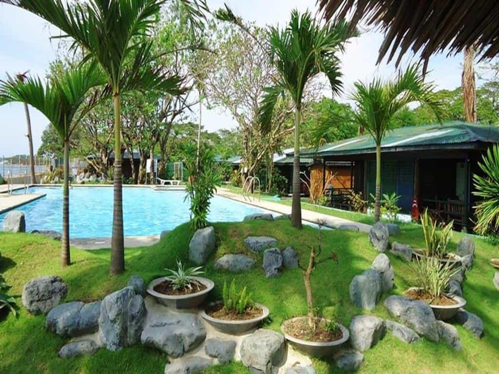 Bali Hai Beach Resort Rooms