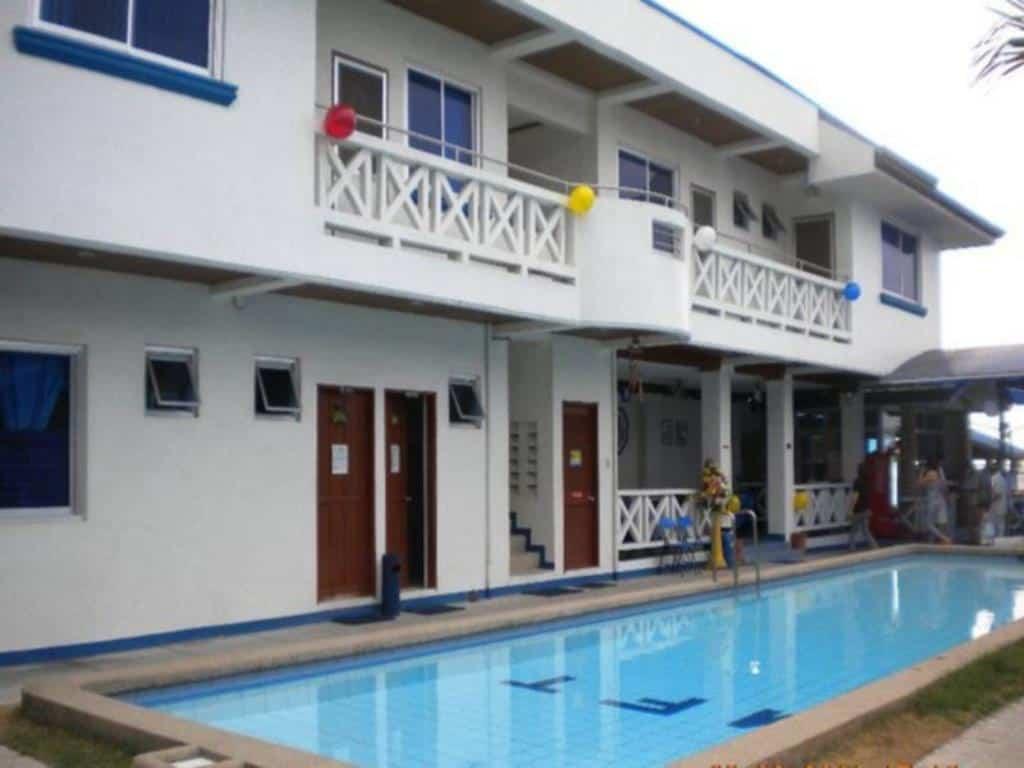 La Union Top 7 Budget Beach Resorts Under P2500 The Poor Traveler Blog