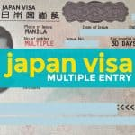Multiple-Entry Japan Visa: How to Apply