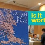 IS JAPAN RAIL PASS WORTH IT?