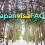 JAPAN VISA FOR FILIPINOS: Requirements & Frequently Asked Questions (FAQs)