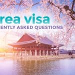 Korea Visa for Filipinos: Frequently Asked Questions (with Answers)