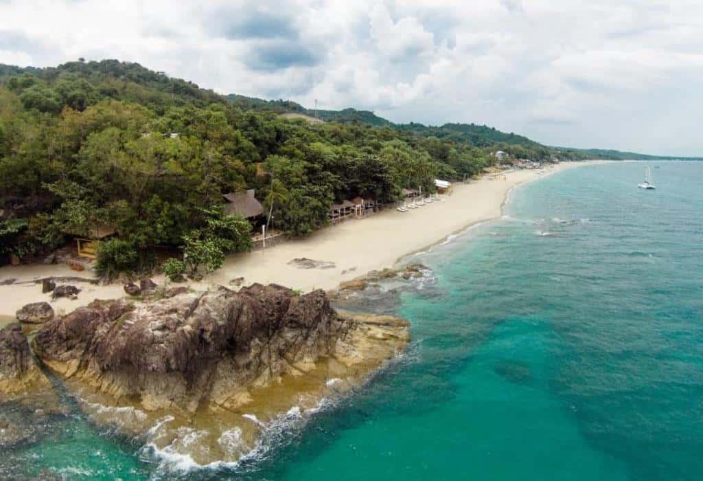 La Luz Beach Resort Rates