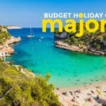 Budget Holiday Options in Majorca